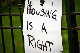 Housing Discrimination Still A Problem