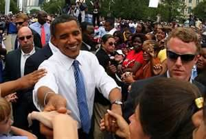 Will Blacks Leverage Overwhelming Vote for Democrats?