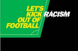 Brits Fights Racism in Football