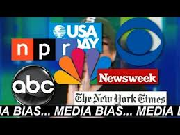 Was Mainstream Media Bias Toward President Obama?