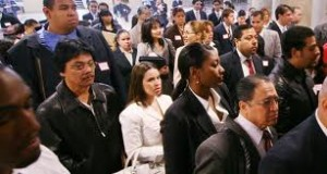 What Does Job Report Mean For Minorities?