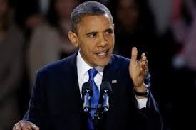 President Obama Moving Forward