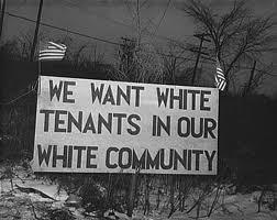 Long Island Still Very Racially Segregated