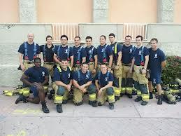 Miami Fire Dept. Settles Racism Claim
