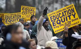 NAACP Mounts New Efforts to Improve Education