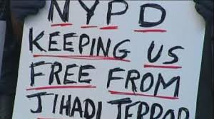 NYPD Surveillance of Muslim Individuals and Organizations