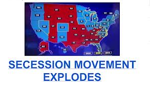 Are Hate Groups Behind the Secessionist Movement?