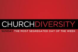 Is Sunday the Most Racially-Segregated Day in America?