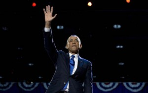 Are Americans More or Less Racist After the Re-Election of President Obama?
