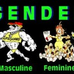 Gendered Race: When Race  and Gender Stereotypes Overlap