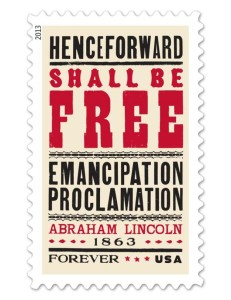 Civil Rights Celebrated With Three New Stamps