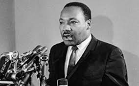 Dr. Martin Luther King, Jr. Continues to Speak
