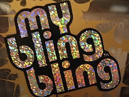 Who Likes Bling?