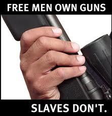 Racism and the Gun Control Debate