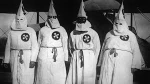 KKK Steps Up Recruitment Drives After Obama Reelection