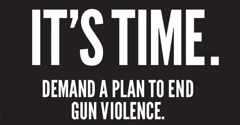 Acts of gun violence are symptomatic of deeper problems. Photo Credit: progressiveohio.org