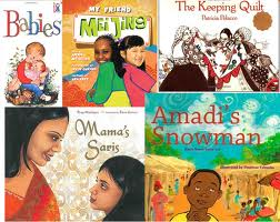 Racist Language in Children Books