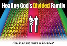 Racism Prevalent in the Church
