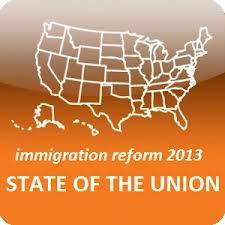 Obama urges Congress to pass Immigration reform legislation. Photo Credit: blog.lirs.org