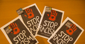 United Nations Focus on Racial Discrimination