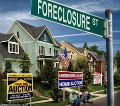 Racism is prevalent in housing foreclosure crisis. Photo Credit: globalresearch.ca