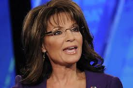 Sarah Palin during the CPAC convention wanted to keep the myth of Obamaphones alive. Photo Credit: csmonitor.com