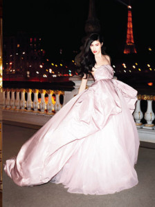 Vogue Magazine 1