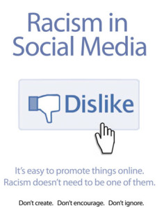The Racial Divide On Social Media