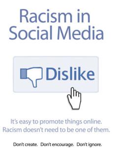 The Racial Divide On Social Media