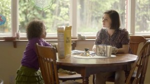 Interracial Cheerios Ad Brings Out the Racists