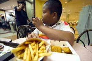 Fast Food Near Urban Schools Causes Obesity In Minority Children?