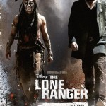 The Lone Ranger - Benefiting American Indian College Fund