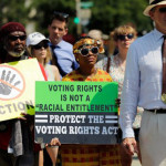 U.S. Supreme Court Ruling Jeopardizes Voting Rights Act