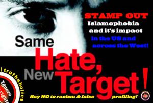 Studies Examine Demonization Of Islamic Faith In U.S.