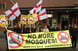 Muslim Mosque Attacks in Britain Inflame Racial Conflict