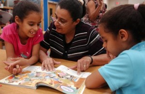 Hispanics Lag Behind in Educational Achievement