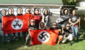 White Supremacist Losing Fight for Aryan Enclave