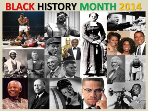 Black History Month Can Help Close the Racial Divide