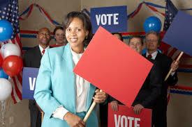 Republican Party Recruits Minorities and Women