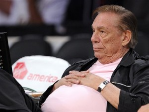 L. A. Clippers owner has long history of discrimination. Photo Credit: The Associated Press, Mark J. Terrill, File