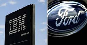 IBM and Ford Accused of Supporting Apartheid