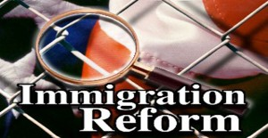 Some Republicans support immigration reform now. Photo Credit: tomohalloran.com