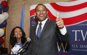 Blacks Win Big In Republican Primaries