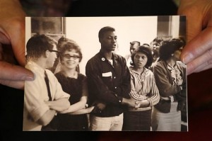 Freedom Summer in Mississippi still stands out. Photo Credit: The Associated Press, M. Spencer-Green, File.