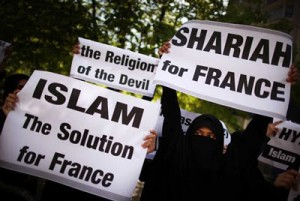 Anti-Semitism Is Driving Jews From France