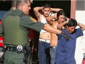 Illegal Immigrant Workers Arrested But Not Employers