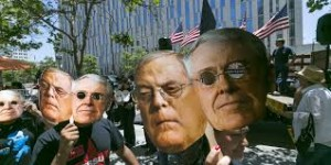GOP Seeks Hispanic Vote With Help From Koch Brothers