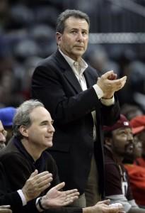 Racism Plagues Atlanta Hawks Team Owners