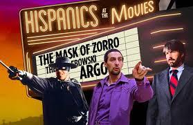 Hispanics Get Fewer Roles in Movies