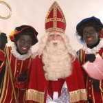 Dutch Saint Nick Causes Protest